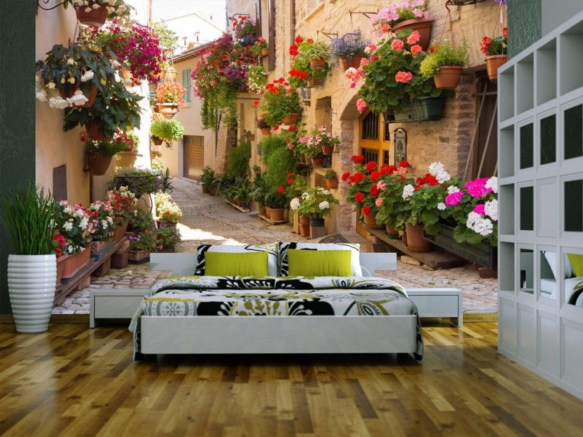 Купить квартиру цветы