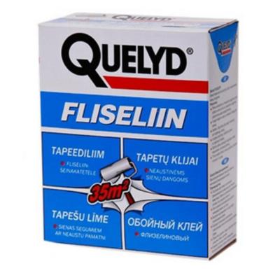 Клей Quelyd для виниловых обоев на флизелиновой основе, 300 г